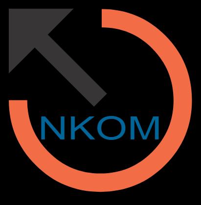 NKOM - Dienstleitungen